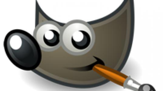 gimp-logo