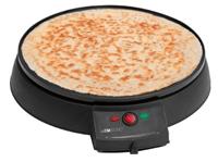 Maquina de crêpes de Clatronic
