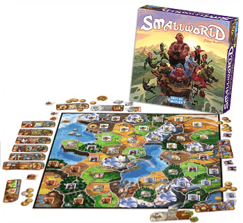 Contenido de SmallWorld