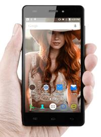 Teléfono Android LTE 4G 5 pulgadas. HD