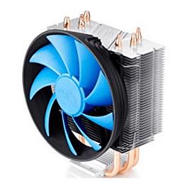 Ventilador de CPU. DeepCool.