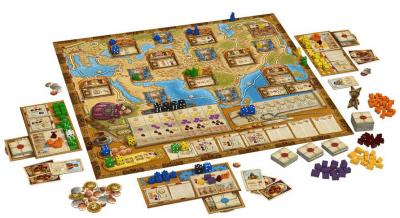 Contenido de Los viajes de Marco Polo