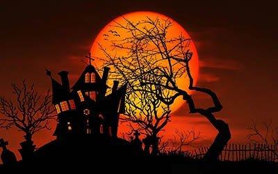 Halloween y su historia.