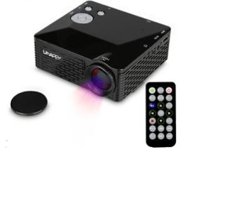 Proyector mini LED LCD