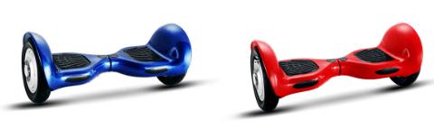 Scooter eléctrico de Samsung