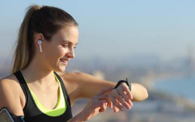 Wearables – como elegir tu mejor pulsera fitness