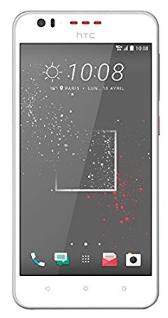 Teléfono libre HTC Desire