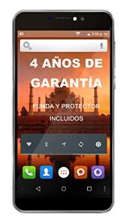 Smartphone Intex Aqua Prime