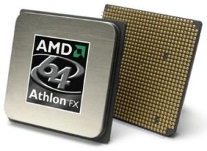 Procesador AMD