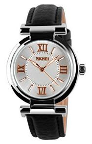 Reloj de mujer. Resistente al agua.