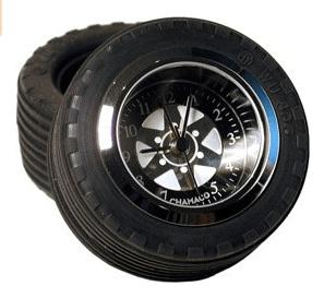 Reloj Despertador Neumático