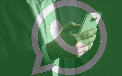 Bulos de Whatsapp