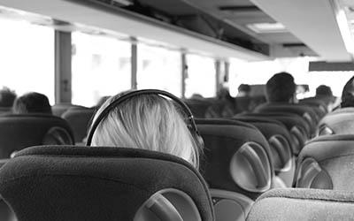 Viajar en Autobús – Cómo comprar billetes de autobús
