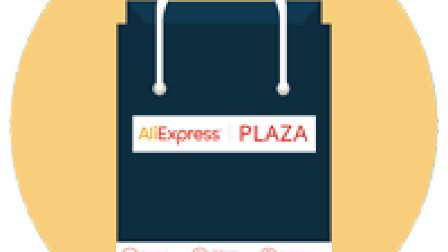 Aliexpress plaza