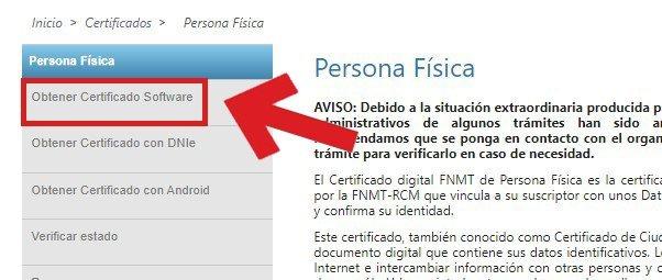Como instalar certificado digital