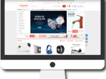Como crear una cuenta de AliExpress