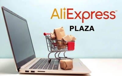 AliExpress Plaza – Envíos desde España