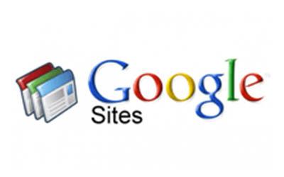 Google Sites. Cómo crear tu página web gratis.