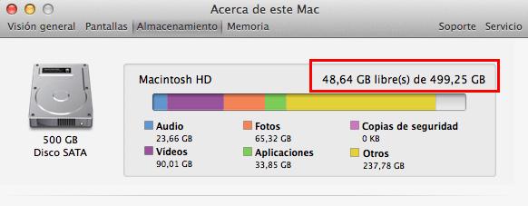 Mi ordenador va muy lento