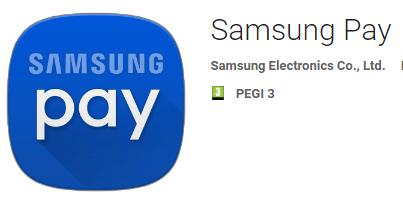 cómo pagar con tu móvil samsung pay