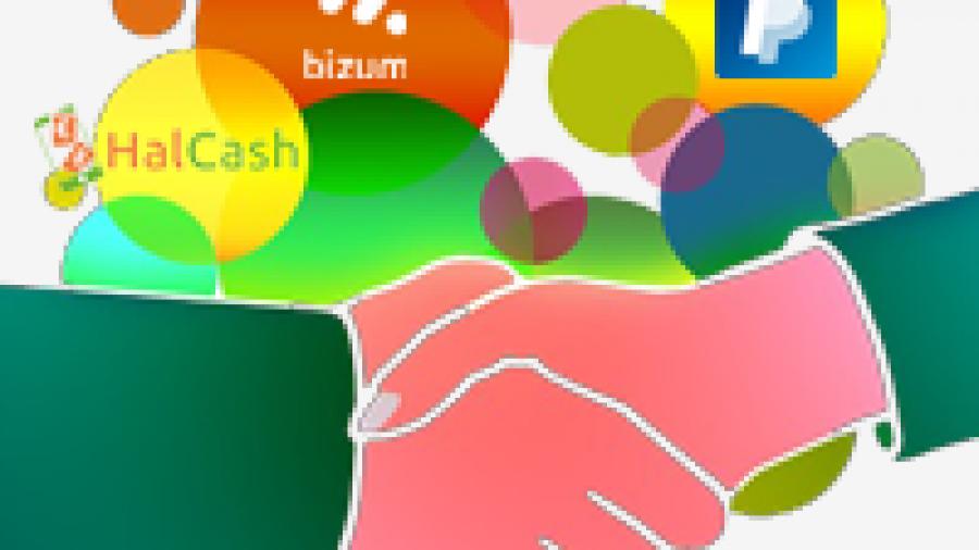 App para pagar entre amigos