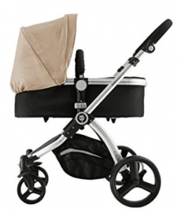 cochecito de bebé infantastic