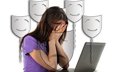 Los peligros de las redes sociales