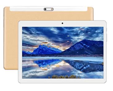 Primer tablet para niños