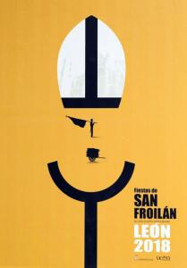 Fiestas de San Froilan 2018