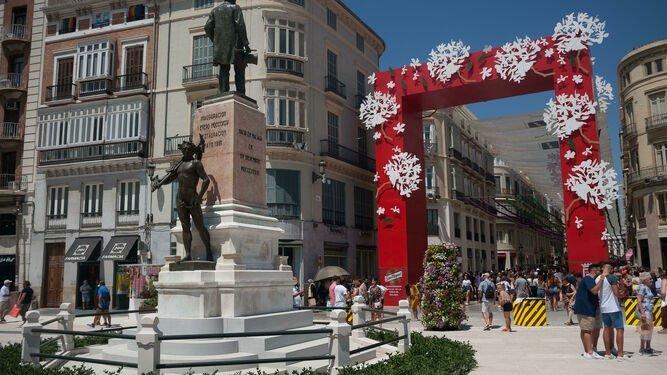 Portada feria de Málaga 2019