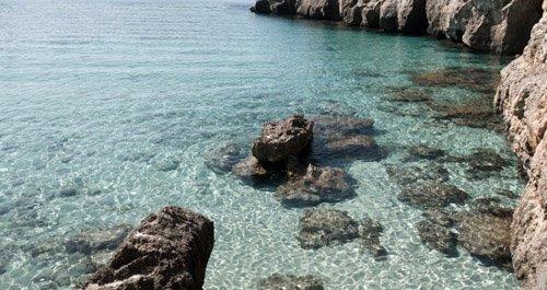 Playas para perros Menorca