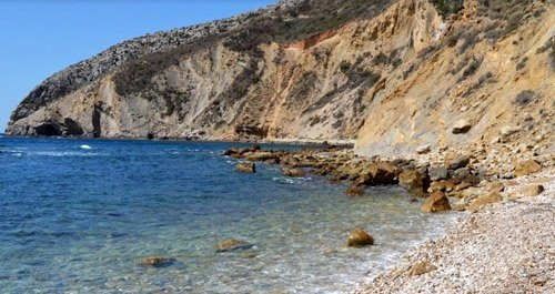 Playas para perros Alicante