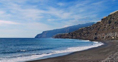 Canarias playas para perros