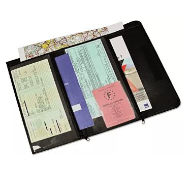 accesorios coche Documentos
