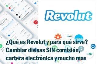Qué es Revolut