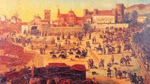 Zafra fiestas e historia