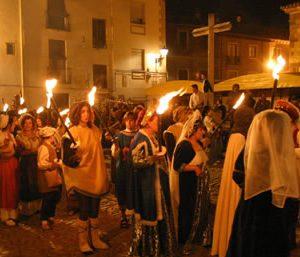 Fiestas de Otoño - San Froilán