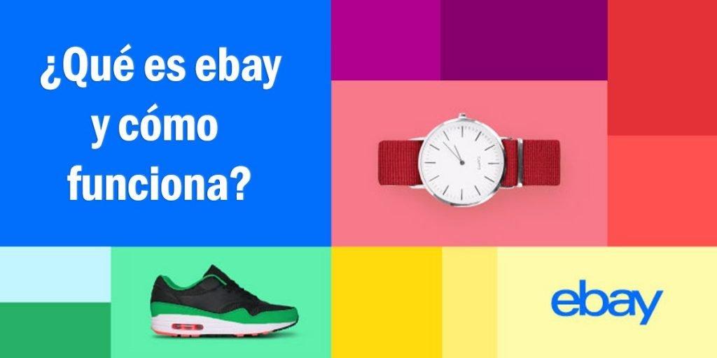 que es ebay y como funciona