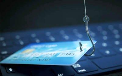 «Phishing» Suplantación de Identidad
