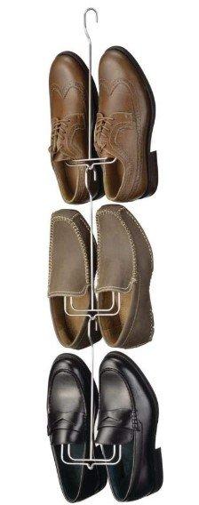 Perchas para zapatos