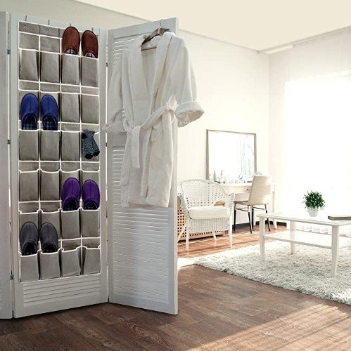 Zapatero de tela Organizar zapatos