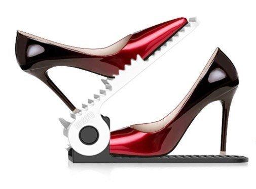 organiza tus zapatos