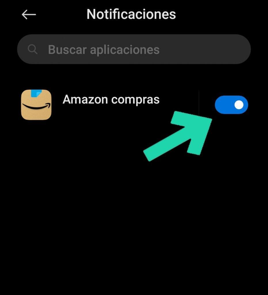 Como activar notificaciones en tu móvil