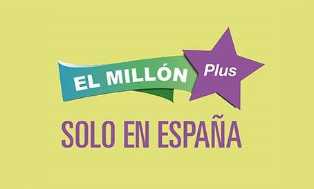 El Millón Plus de Euromillones