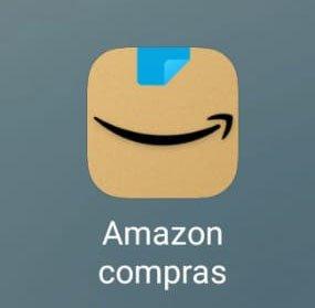 Amazon compras móvil
