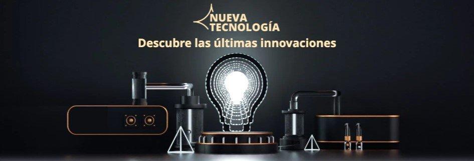 Aliexpress Banner Nueva tecnologia