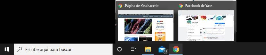 asignar nombre a ventana ejemplo Herramientas Google chrome