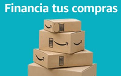 Financiación en Amazon