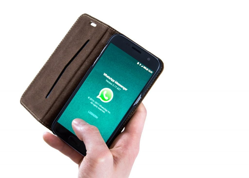 como configurar whatsapp en tu movil