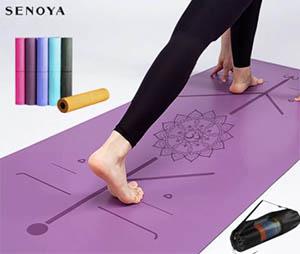 esterilla yoga - Ofertas fitness_